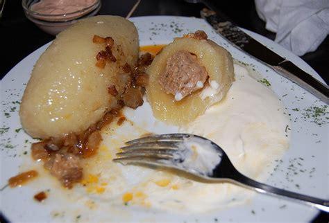 cucina lituana vilnius cepelinai lituania piatti tipici vilnius