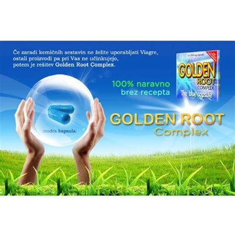 Vitamale 10 Kapsul modre kapsule quot golden root complex quot 10 kapsul enaa