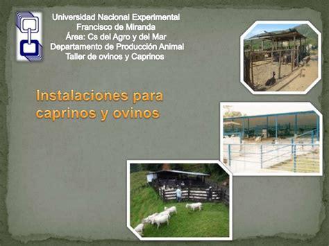 manejo de instalaciones para 8415848722 instalaciones para caprinos y ovinos