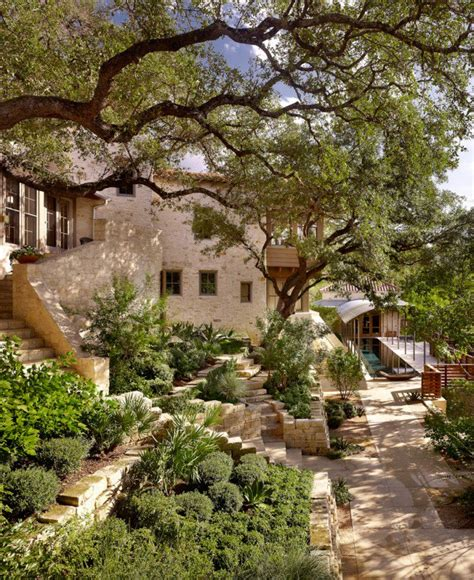 15 ideas for your garden from the mediterranean landscape