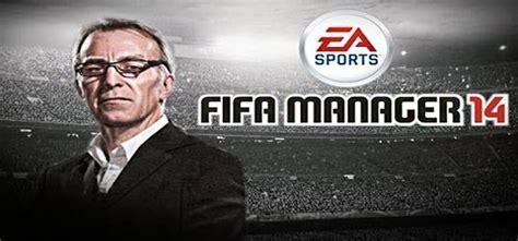 download fifa manager 14 full version gratis fifa manager 14 free download full version cracked pc game