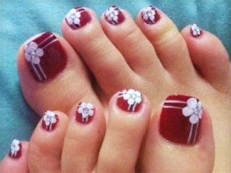 easy nail art pinterest simple easy nail art designs for toenails with pictures