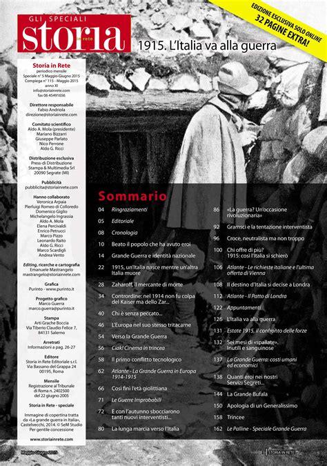 nemici di letto pdf speciale la grande guerra edizione in pdf da scaricare