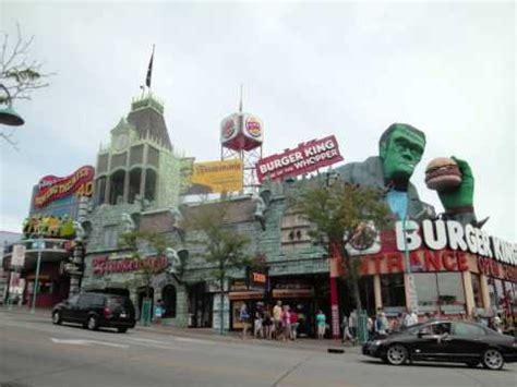Canada Ontario Search Niagara Falls City Ontario Canada