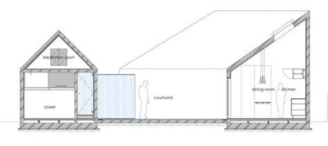 section 505 b 2 casa lik satoru hirota architects archdaily colombia