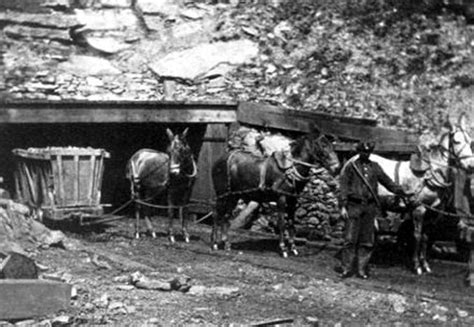 coal mining   early  coal mining