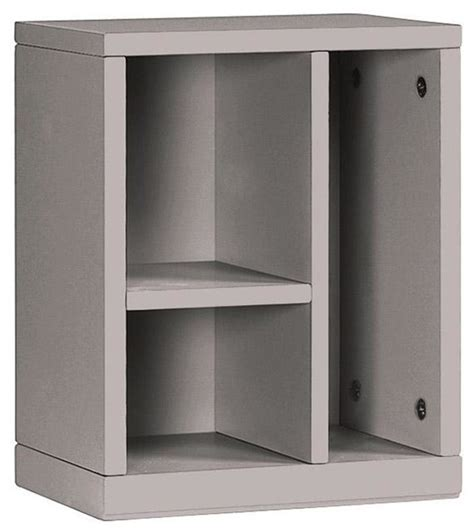 Closet Cubby Storage by Martha Stewart Living Craft Space Right Cubby Organizer Traditional Closet Organizers By