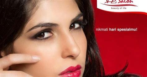 Makeup Laris Salon contoh desain flyer salon kecantikan bitebrands
