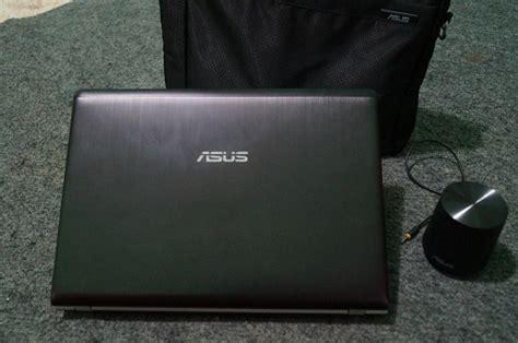 Laptop Asus N46vm I5 jual laptop asus n46v i5 nvidia 630m 2gb woofer