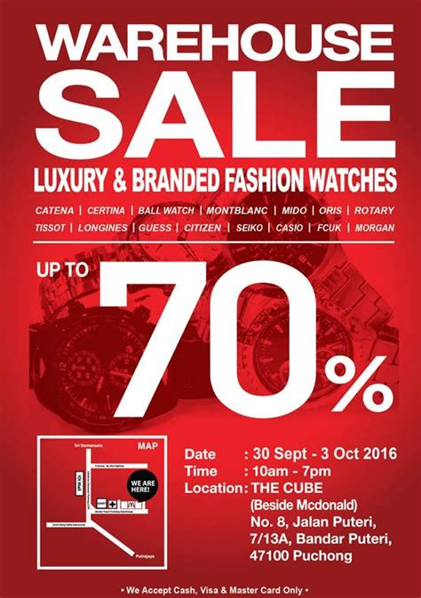 Sale Tas Wanita Exclusive 201 city chain luxury branded fashion watches warehouse sale fashion clothing sale in malaysia