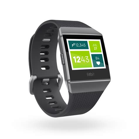 Fitbit Ionic initial thoughts vivoactive 3 fitbit ionic samsung gear