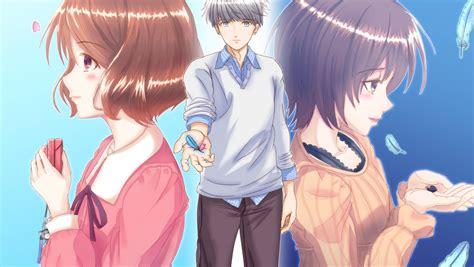 reset manga online sakurada reset الحلقة 03 مترجم اون لاين