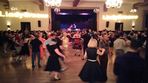 swing ballroom the most reliable swing dance venues swingdance la