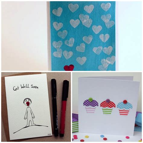 Simply Handmade - how to make greeting cards free ecard card templates