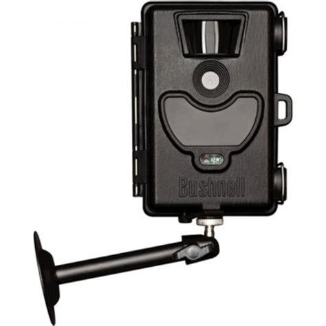 bushnell surveillance cam wifi trail camera black 119519