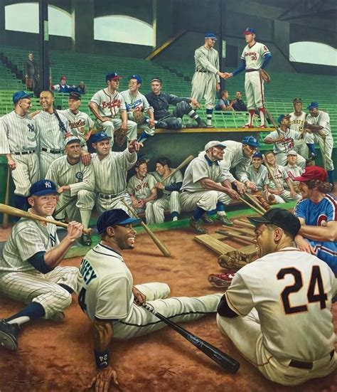 play all painting 1000 ideas about baseball posters on baseball