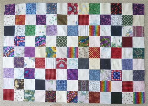 Childrens Quilt by State Of The Craft Eight Childrens Quilts Part I