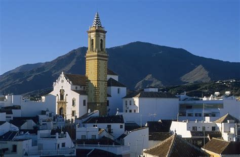 Small Town Charm by An Insiders Guide To Estepona Andalucia Com
