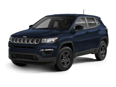 Jeep Suv Models 2017 Jeep Compass Suv Milford