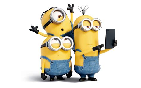 imagenes of minions nice hd wallpapers of all minions