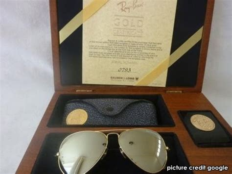 Kacamata Unik Qw08 Gold Kacamata all about rayban made in usa ban gold 14k antara ban terbaik