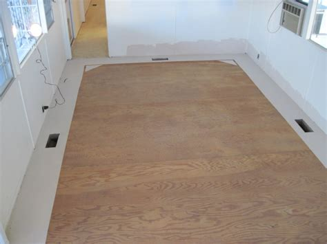 hometalk painted floor a 1964 single wide mobile home