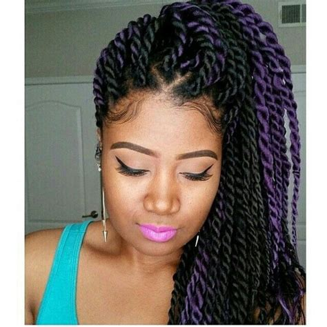 cuban hair twists havana twists silky hair twist box braid african american