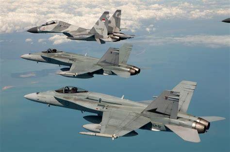 film perang pesawat tempur terbaru indonesia siap terima ajakan perang china tiga skuadron