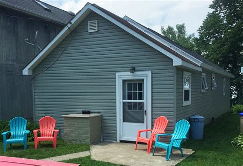 corporate rental swanson s cottages