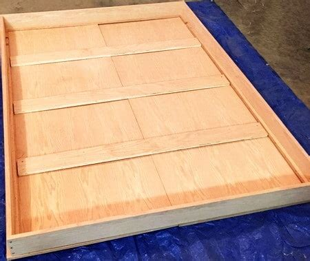 homemade murphy bed hardware how to build a diy murphy bed with hardware kit