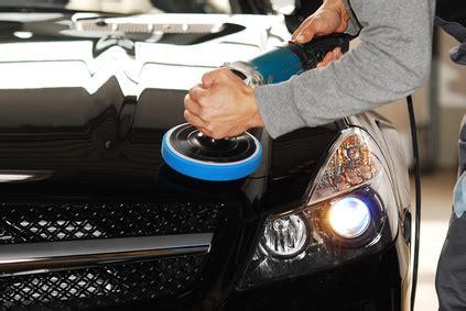 Polieren Exzenter Oder Rotation by Fahrzeugbereitung F 252 R Pkw Und Lkw Von W12 In Der