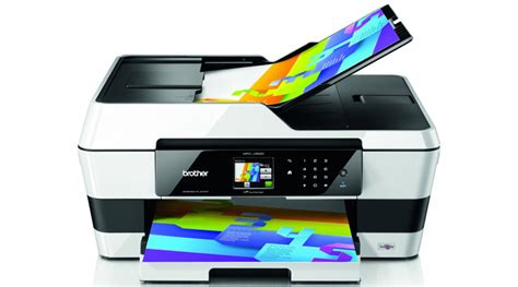 Printer Multifungsi printer multifungsi keluaran mfc j3520 printer a3 info mesin percetakan