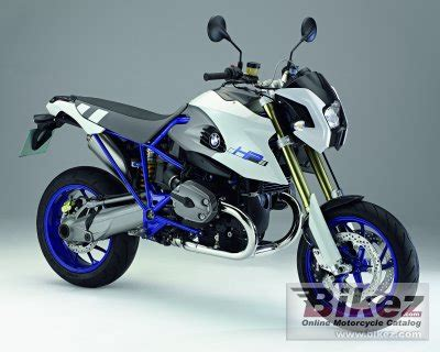 2011 bmw hp2 megamoto specifications and pictures