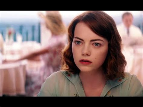 emma stone film clip magic in the moonlight movie clip i m not wrong 2014