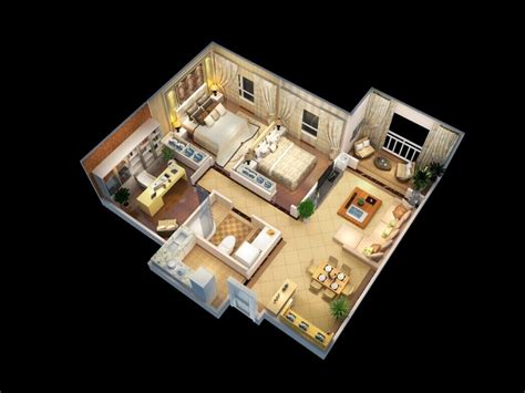 floor plan 3d professional company provides client with 3d floor plans