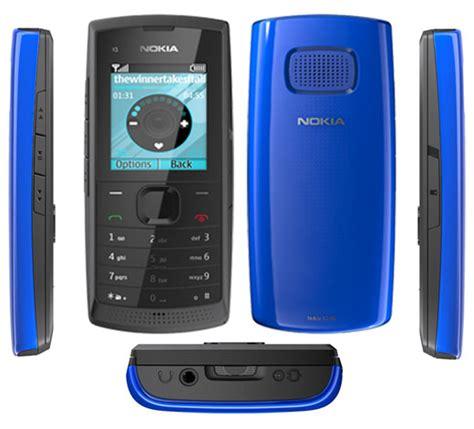 Casing Nokia X1 00 X1 01 nokia x1 01 ceplik