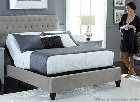 reclining bed frame reclining bed frame adjustable bed frame base and