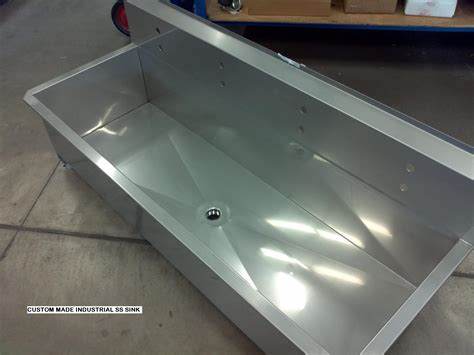 Pisau Handmade Bahan Stainless Steel stainless steel commercial sink 0 quality custom metal fabrication