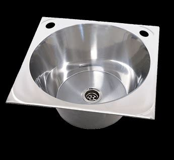 Everhard Sinks by Everhard Como 36l 2 Tap Laundry Kitchen Or Bar