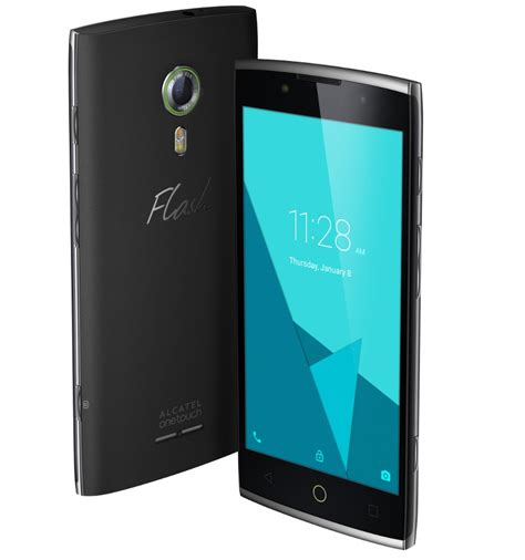 Soft Alcatel Flash 2 alcatel flash 2 launched in india with 13mp rear
