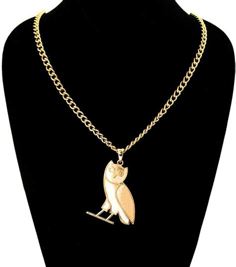 ovo owl necklace prissybliss gifts