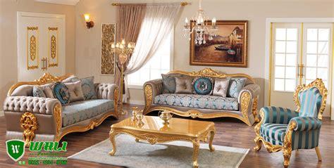 Kursi Tamu Sofa Ukir Mewah kursi tamu sofa mewah riva ukir jepara klasik eropa wali
