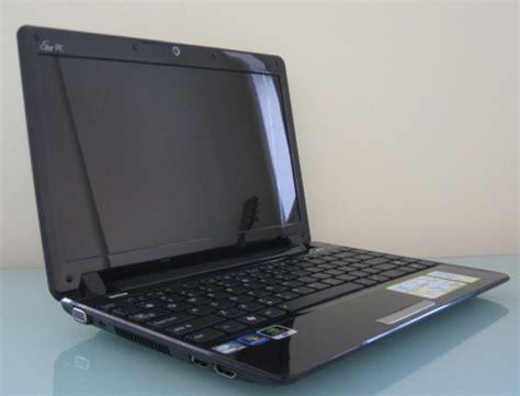 Second Laptop Asus Eee Pc asus eee pc 1201n review liliputing