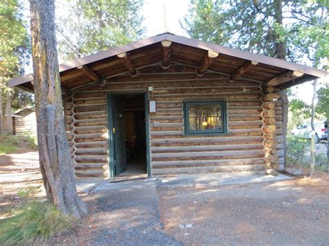Colter Bay Cabins Tetons by 301 Moved Permanently