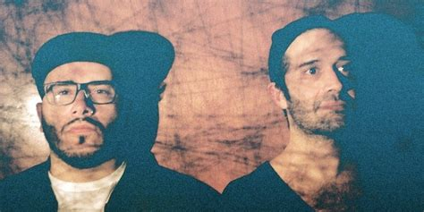 Glassjaw Announce First New Album In 15 Years Out Next