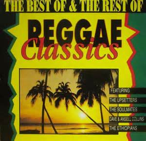 Cd Reggae Best Sellers best of the rest of reggae classics by various artists cd 1995 replay uk ebay