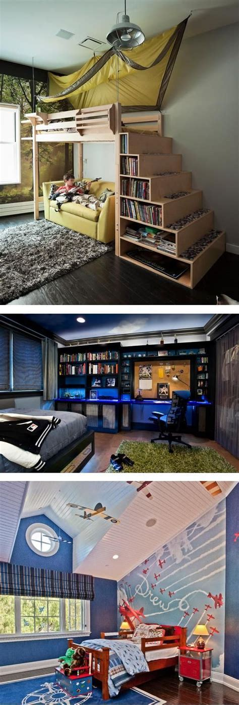 best 20 boy bedrooms ideas on boys room decor