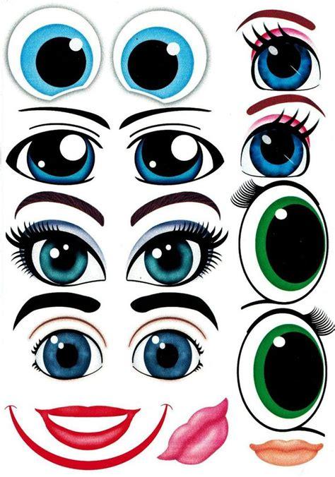 printable shopkins eyes типичный аэродизайнер eyes pinterest eye face and