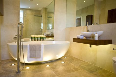 bathroom floor lighting ideas david dangerous amazing bathroom design hertfordshire