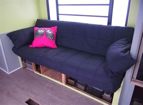 rv couch covers 1000 images about cing on pinterest no sew cabinets